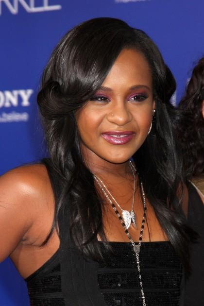 Whitney Houston Daughter