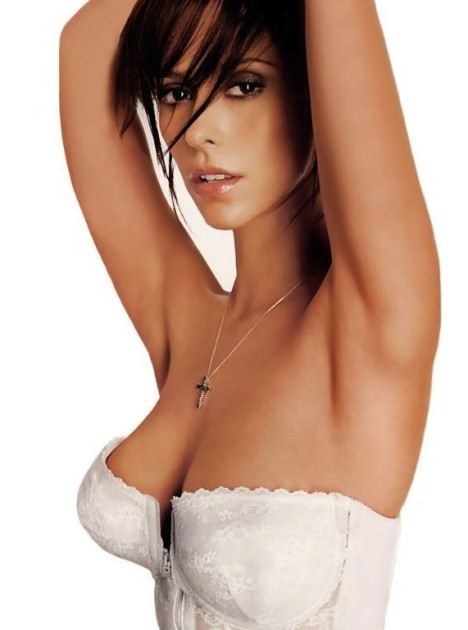 Jennifer Love Hewitt Breasts