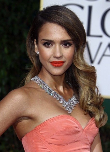 Jessica alba lost her virginity beautiful