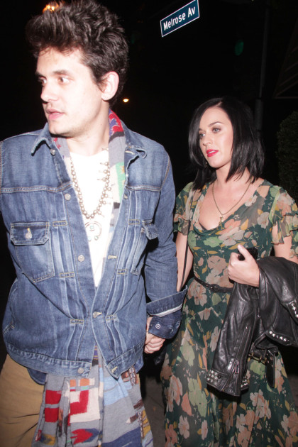 Katy Perry Hookup John Mayer 2018