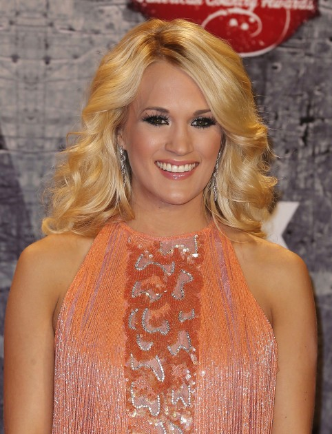 Carrie Underwood is Pretty