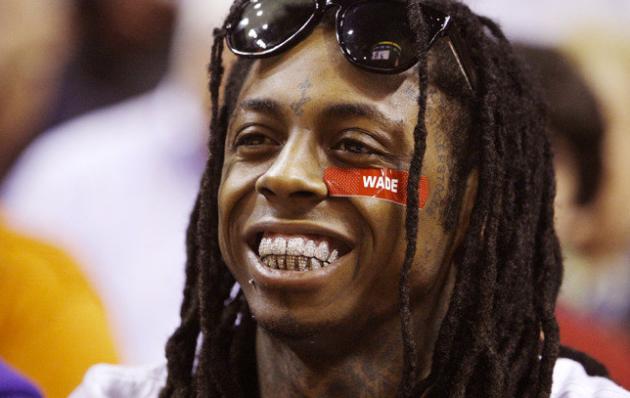 Lil Wayne Was...