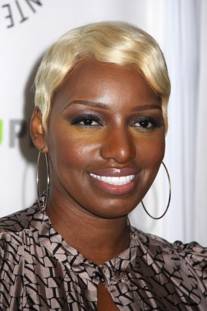 NeNe Leakes Up Close