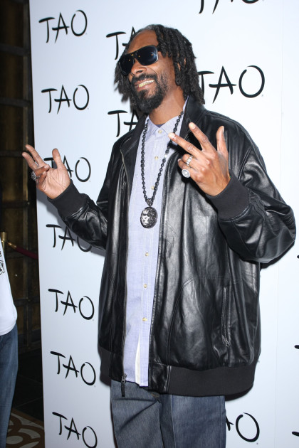 Snoop lion photograph