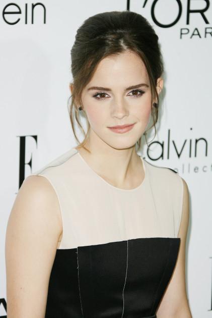 Pretty Emma Watson