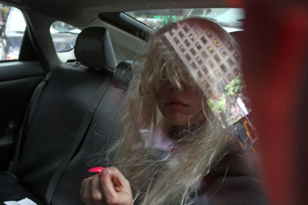 Amanda Bynes, Post Arrest