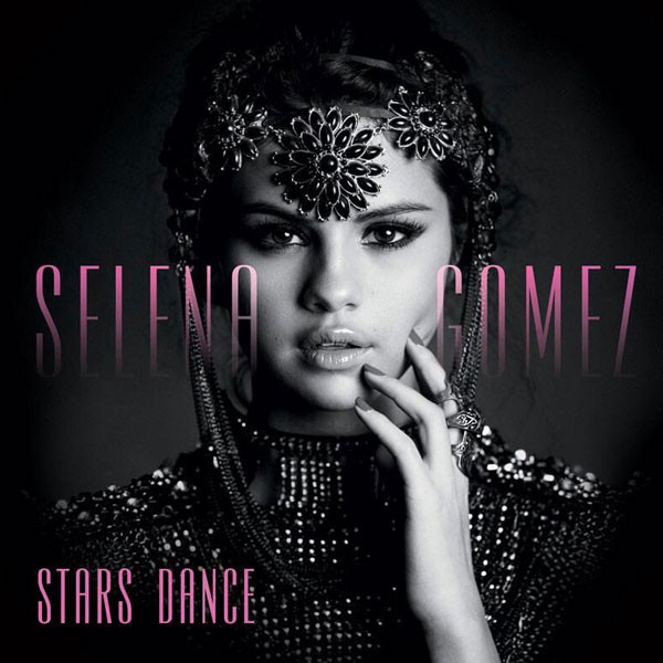 Selena Gomez Album Cover