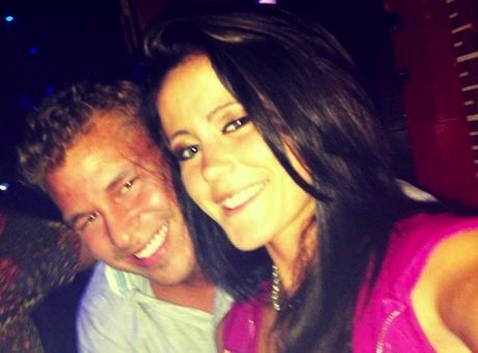 Jenelle Evans, Boyfriend Nathan