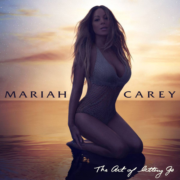 Mariah Carey: The Art of Letting Go Cover