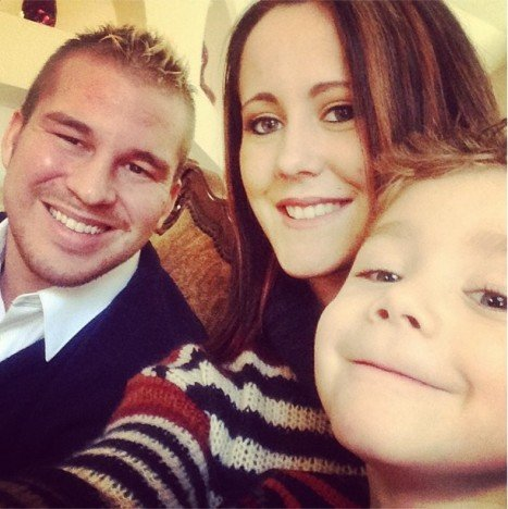 Jenelle Nathan And Jace