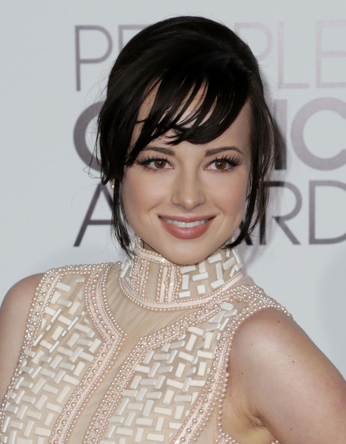 Ashley Rickards: The Activist