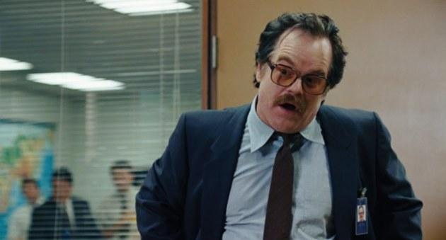 Philip Seymour Hoffman in Charlie Wilson's War