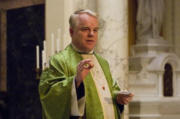 Philip Seymour Hoffman in Doubt