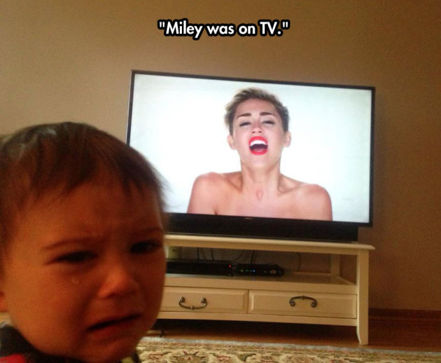 Wrecking Ball on TV