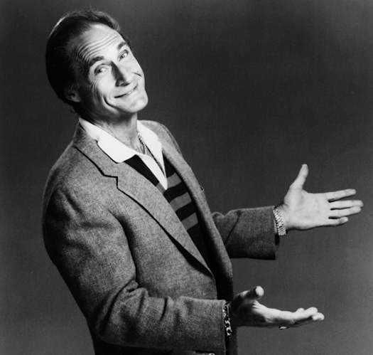 Sid Caesar Photo
