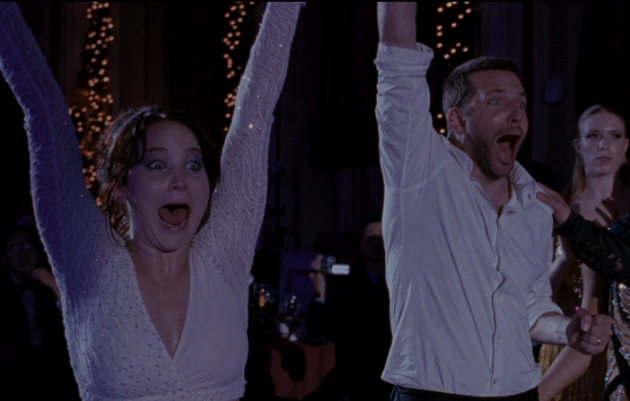 Siver Linings Playbook