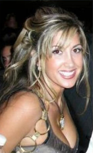 Jacqueline Laurita: Before The Real Housewives