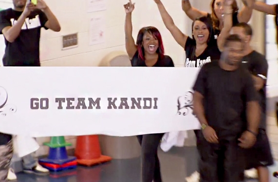 Team Kandi Enters