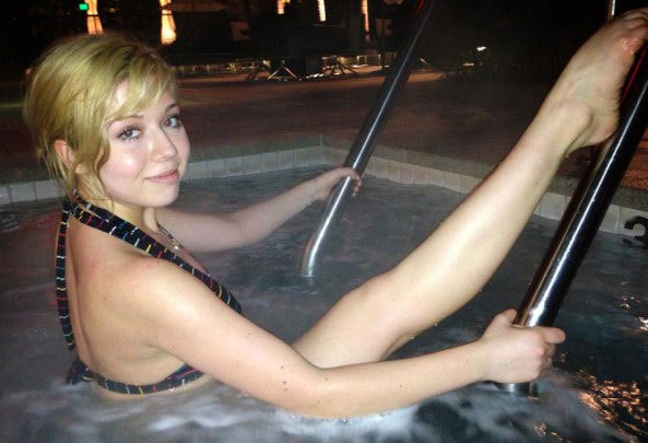 Jennette McCurdy Picture
