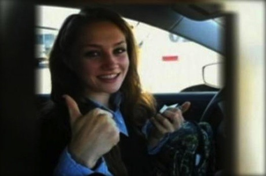 Rachel Canning: Thumbs Up?