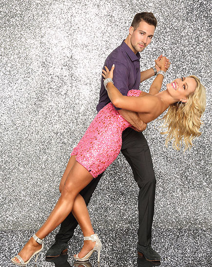 Dancing With the Stars: New Cast Photos! - The Hollywood ...