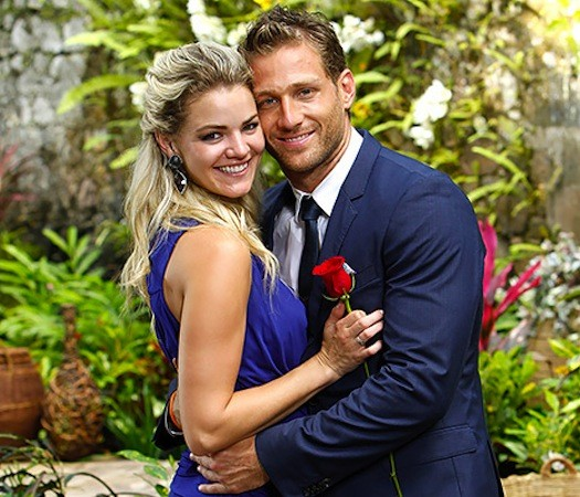 Juan Pablo and Nikki Ferrell Picture