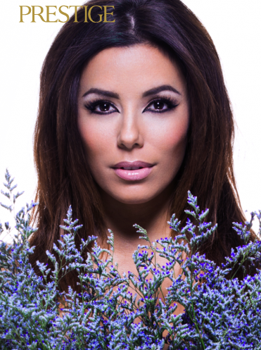 Eva Longoria Close Up