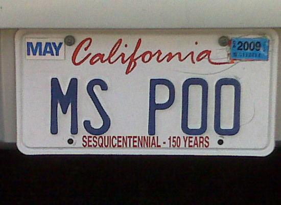 Ms. Poo