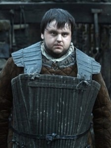 John Bradley as Samwell Tarley Photo
