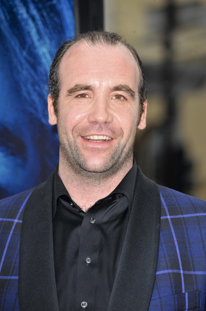 Rory McCann Photo