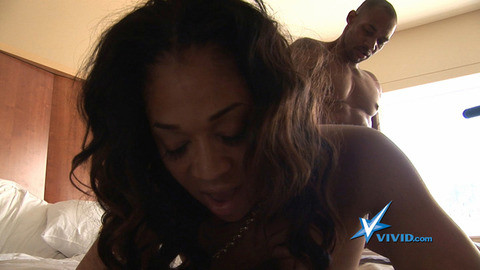 Mimi Faust, Nikko Smith