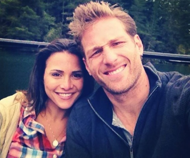 Andi Dorfman, Juan Pablo Photo
