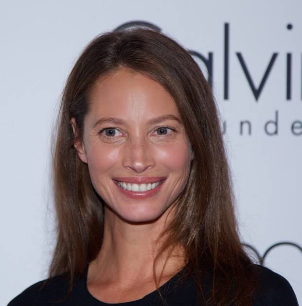 Christy Turlington-Burns