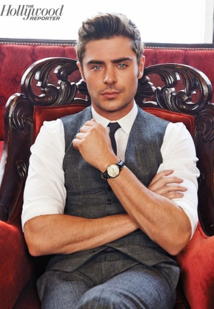 Gorgeous Zac Efron