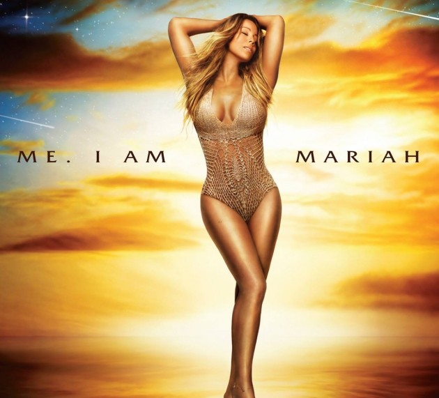 Me. I Am Mariah…The Elusive Chanteuse Art