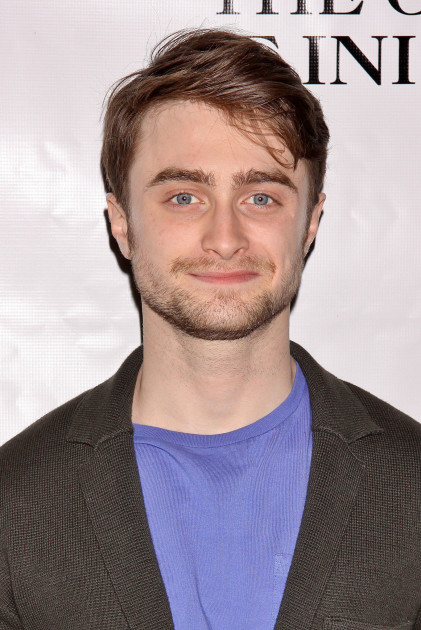 Daniel Radcliffe Was...