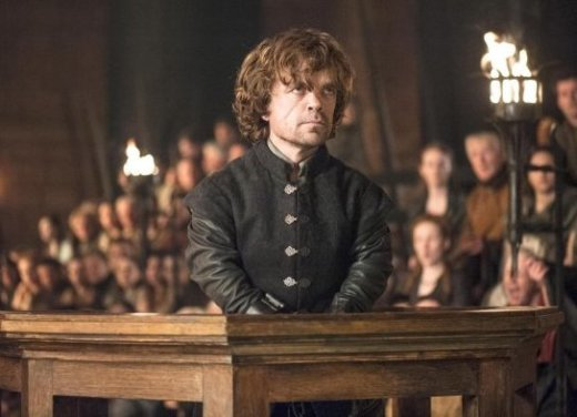 Tyrion - Season 2