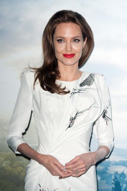 Angelina Jolie (#50)