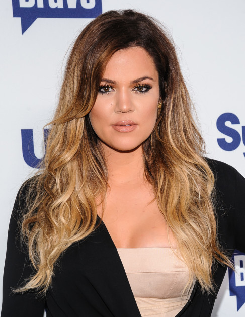 Klose Up of Khloe