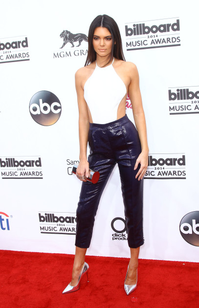 Kendall Jenner at Billboard Music Awards