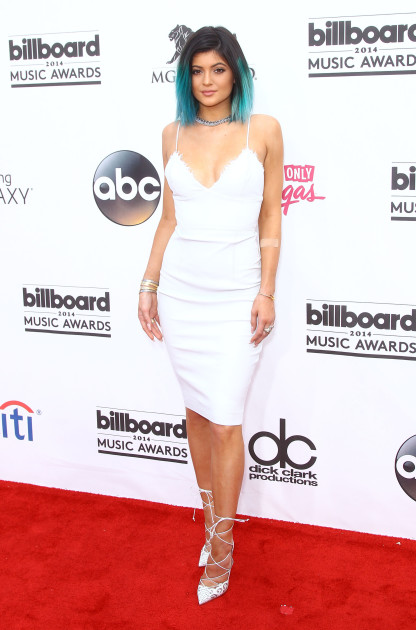 Kylie Jenner at Billboard Music Awards