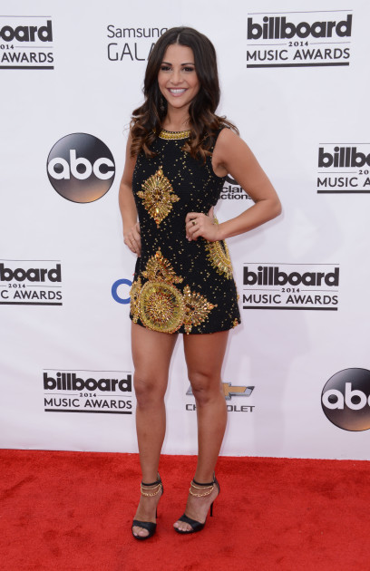 Andi Dorfman at the Billboard Music Awards