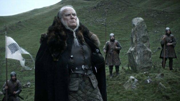 Ser Rodrik - Season 2
