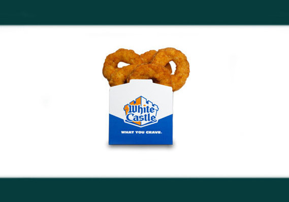 Chicken Rings from White Castle