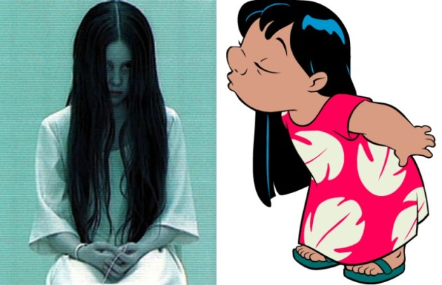 The Girl From The Ring