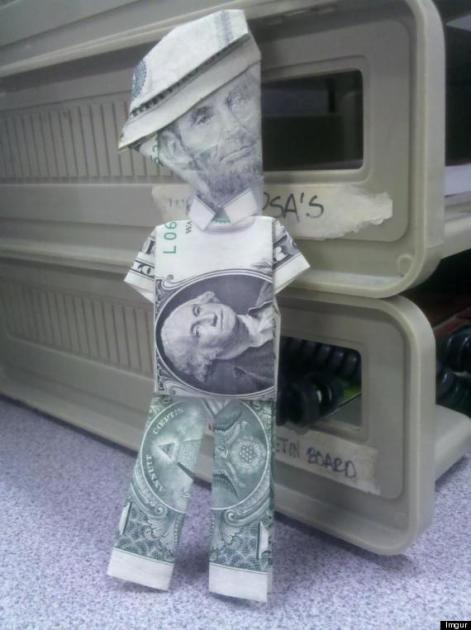 Made of Money
