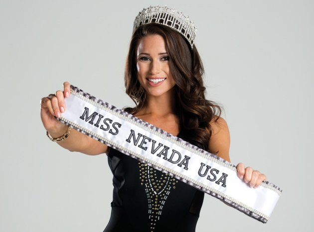 Miss Nevada USA