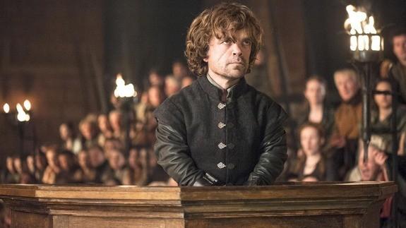 Tyrion on Joffrey