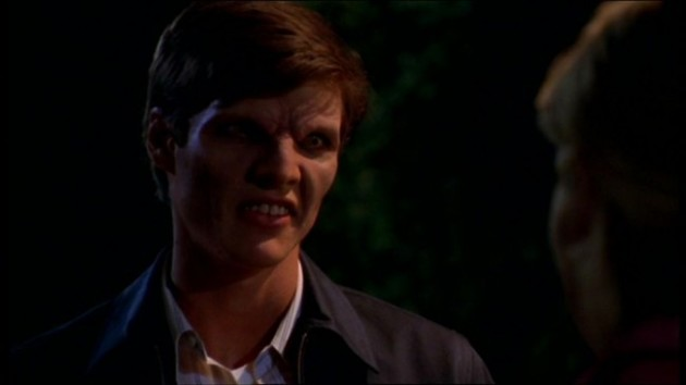 Pedro Pascal on Buffy the Vampire Slayer
