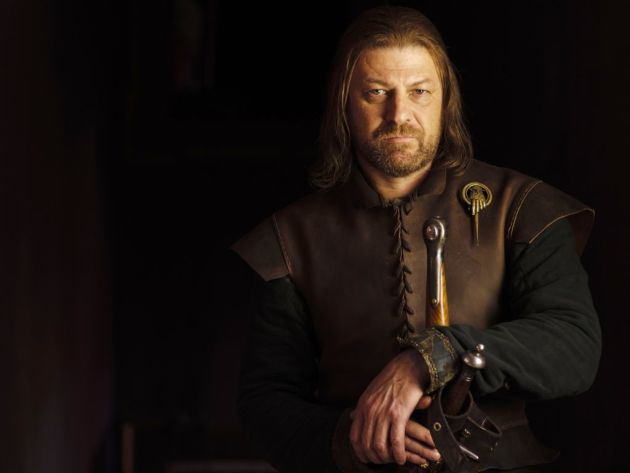 The Beheading of Ned Stark